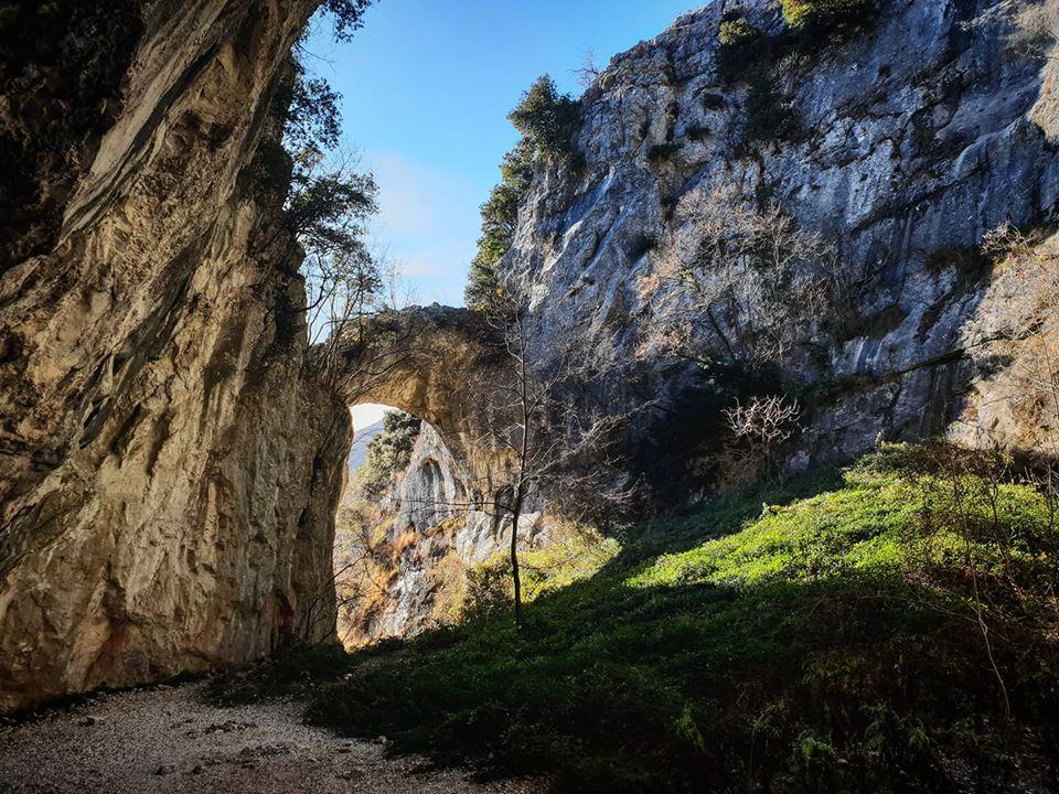 guide ambientali - escursioni ambientali
